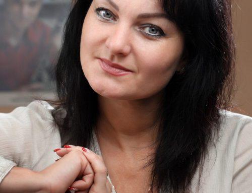 Ірина Чваркова, заслужена артистка України