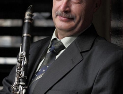 Євген Куров, головний диригент
