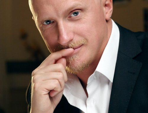 Олег Волощенко, заслужений артист України