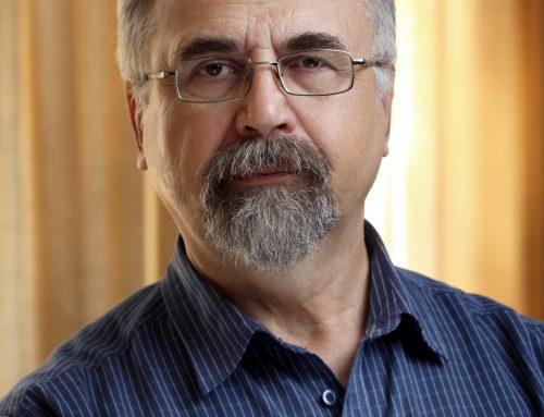 Віктор Попов, режисер-постановник