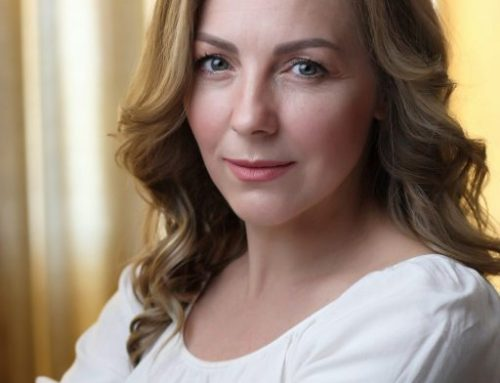 Світлана Сушко, заслужена артистка України