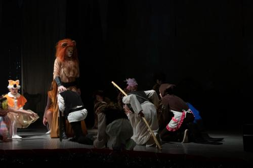 Легенда Нарнії діти (11)
